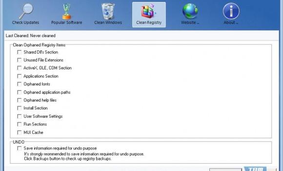 Gear Software Manager Ekran Görüntüleri - 1