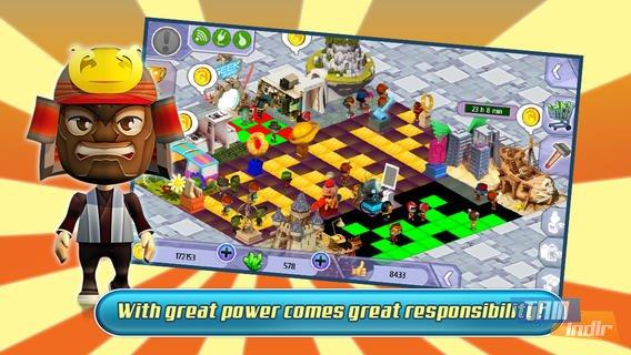 Geek Resort Ekran Görüntüleri - 2