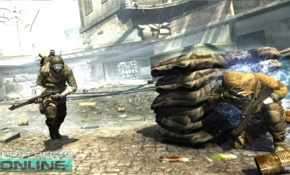 Ghost Recon Online Ekran Görüntüleri - 5