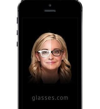 glasses.com Ekran Görüntüleri - 5