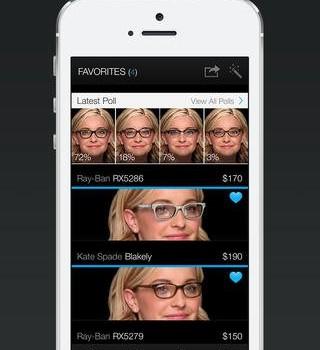 glasses.com Ekran Görüntüleri - 1