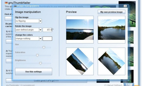 gnuThumbnailer Ekran Görüntüleri - 5