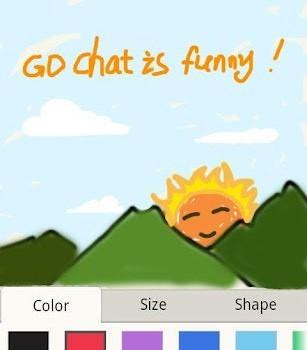 GO SMS Pro Ekran Görüntüleri - 1