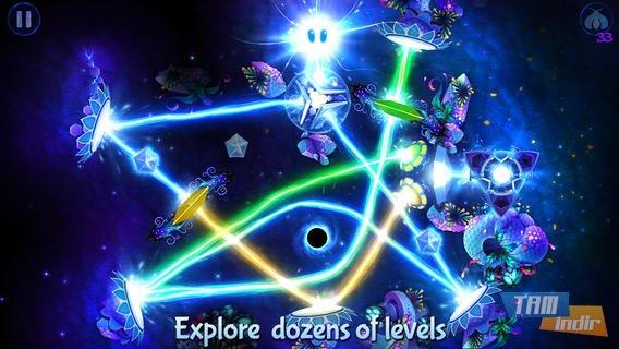 God of Light Ekran Görüntüleri - 2