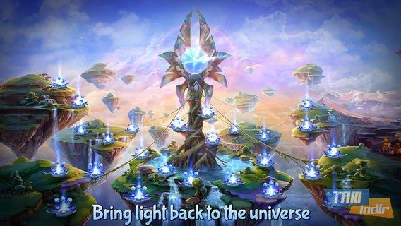 God of Light Ekran Görüntüleri - 1