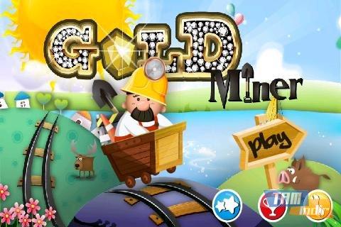 Gold Miner Ekran Görüntüleri - 1
