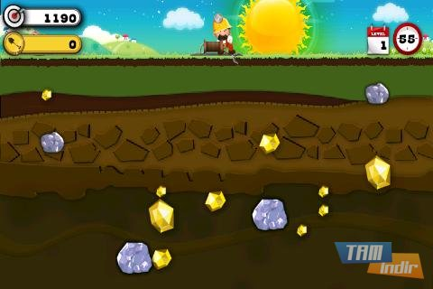 Gold Miner Ekran Görüntüleri - 2