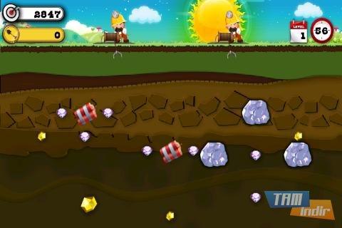 Gold Miner Ekran Görüntüleri - 5