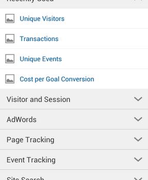 Google Analytics Ekran Görüntüleri - 2