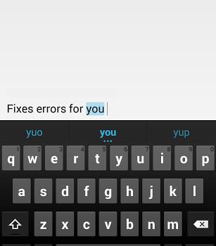 Google Keyboard Ekran Görüntüleri - 3
