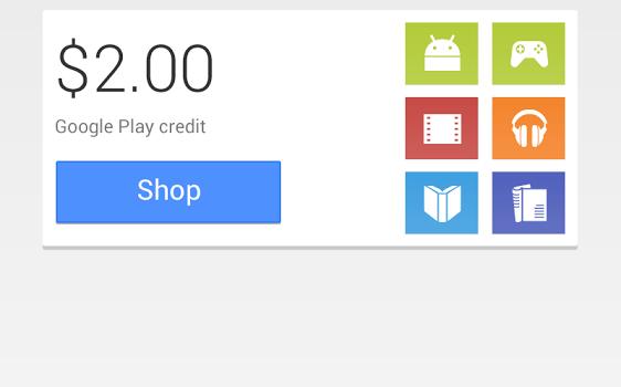 Google Opinion Rewards Ekran Görüntüleri - 3