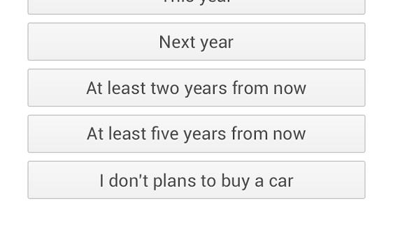 Google Opinion Rewards Ekran Görüntüleri - 2