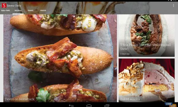 Google Play Gazetelik Ekran Görüntüleri - 9