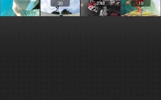 GoPro App Ekran Görüntüleri - 1