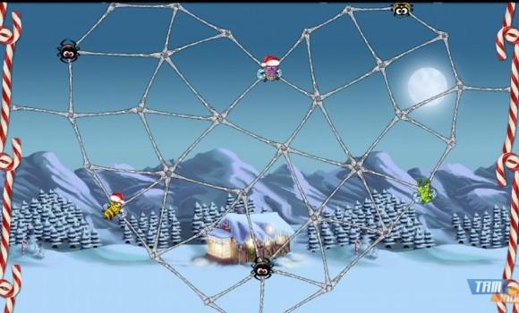 Greedy Spiders Free Ekran Görüntüleri - 1