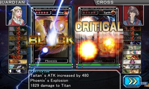 Guardian Cross Ekran Görüntüleri - 8