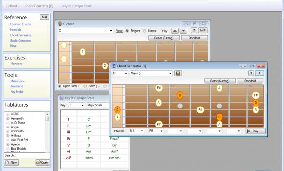 Guitar and Bass Ekran Görüntüleri - 4