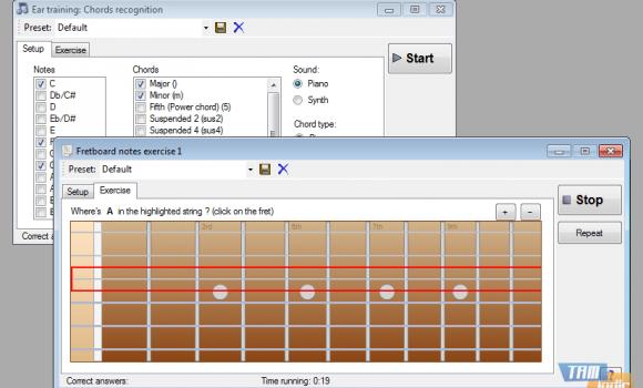 Guitar and Bass Ekran Görüntüleri - 3