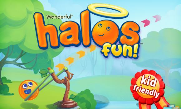 Halos Fun Ekran Görüntüleri - 5