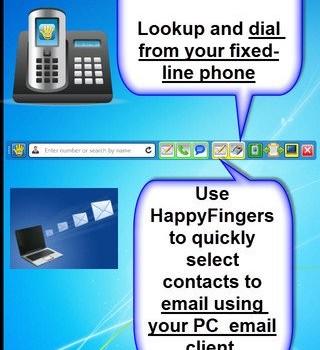 HappyFingers Ekran Görüntüleri - 2
