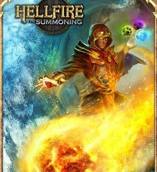 HellFire: The Summoning Ekran Görüntüleri - 1