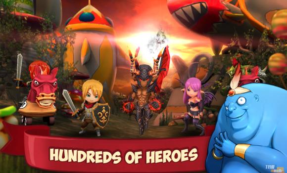 Hello Hero Ekran Görüntüleri - 5