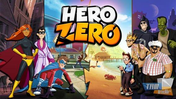 Hero Zero Ekran Görüntüleri - 5