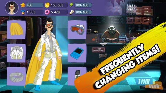 Hero Zero Ekran Görüntüleri - 1