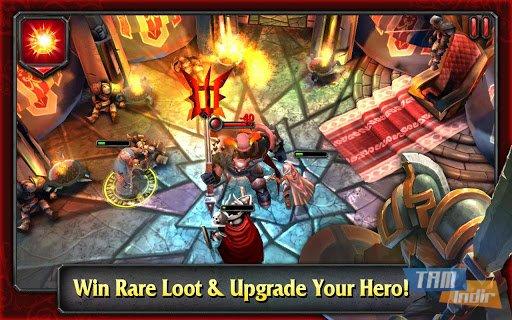 Heroes Of Destiny Ekran Görüntüleri - 3