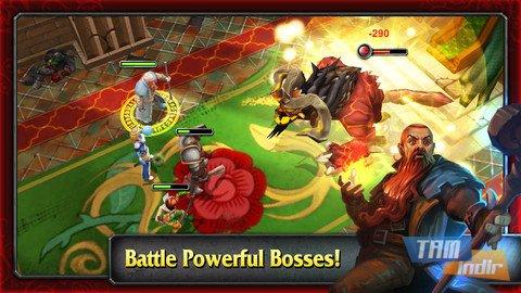 Heroes of Destiny Ekran Görüntüleri - 5