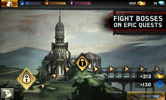 Heroes of Dragon Age Ekran Görüntüleri - 1
