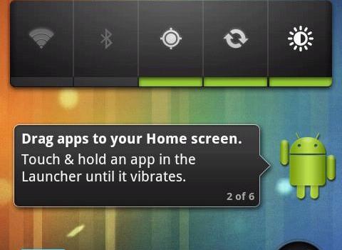 Holo Launcher Ekran Görüntüleri - 5