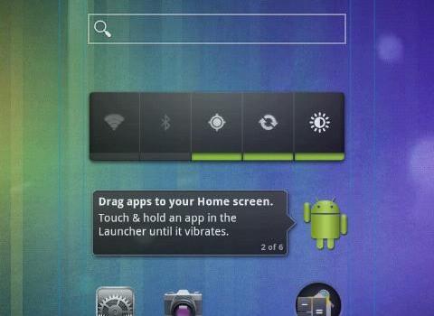 Holo Launcher Ekran Görüntüleri - 2
