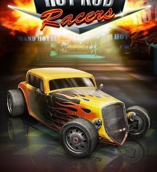 Hot Rod Racers Ekran Görüntüleri - 5