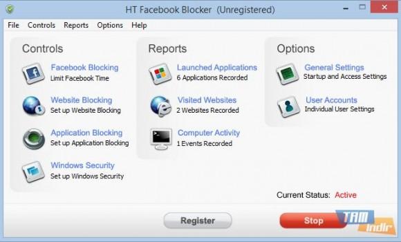 HT Facebook Blocker Ekran Görüntüleri - 6