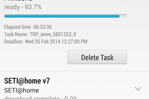 HTC Power To Give Ekran Görüntüleri - 1