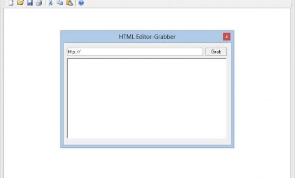 HTML Editor Ekran Görüntüleri - 2