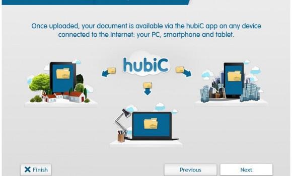 hubiC Ekran Görüntüleri - 4