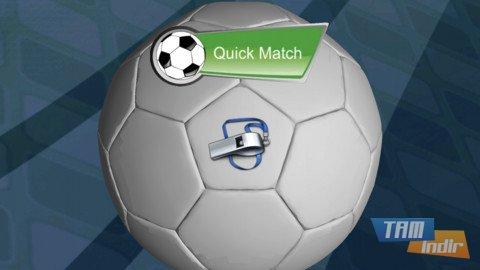 Active Soccer Ekran Görüntüleri - 3
