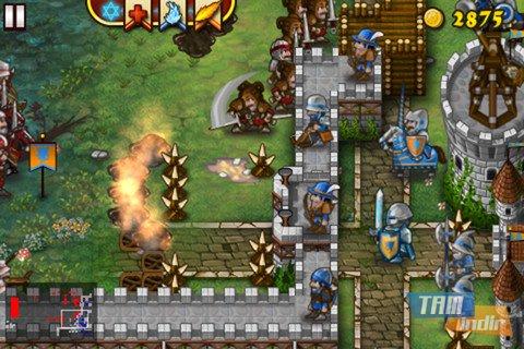 Fortress Under Siege Ekran Görüntüleri - 2