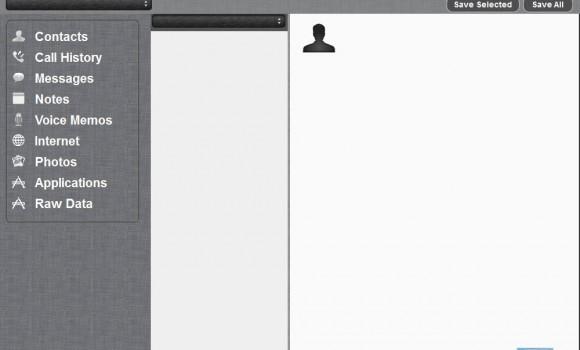 iBackup Viewer Ekran Görüntüleri - 2