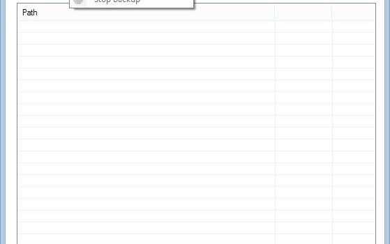 iBackup Ekran Görüntüleri - 1