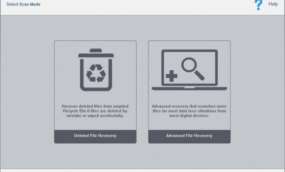 iCare Data Recovery Free Edition Ekran Görüntüleri - 3