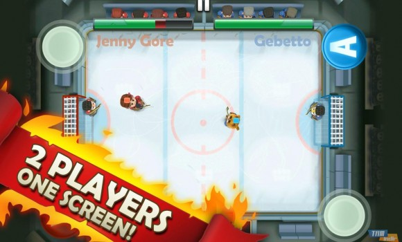 Ice Rage Ekran Görüntüleri - 5