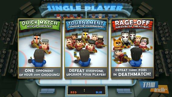 Ice Rage Ekran Görüntüleri - 4