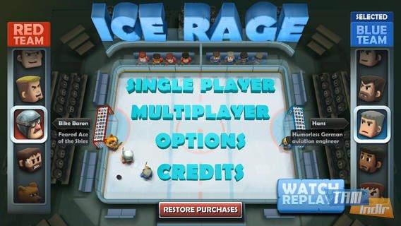 Ice Rage Ekran Görüntüleri - 2