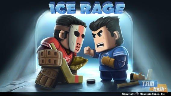 Ice Rage Ekran Görüntüleri - 1