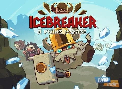 Icebreaker: A Viking Voyage HD Ekran Görüntüleri - 5