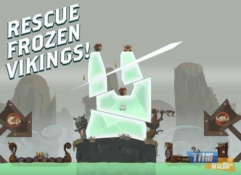 Icebreaker: A Viking Voyage Ekran Görüntüleri - 3
