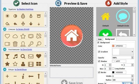 Iconion Ekran Görüntüleri - 4